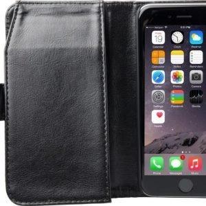 iZound Wallet Case Plus iPhone 6/6S Plus Black