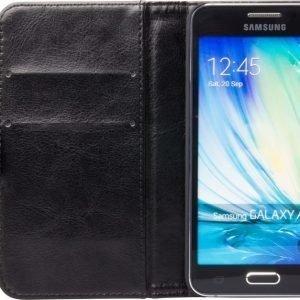 iZound Wallet Case Samsung Galaxy A3 Black