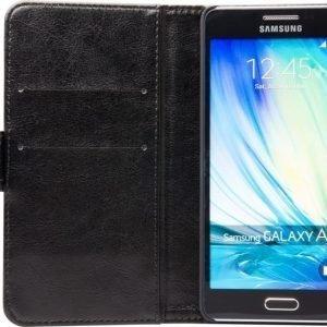 iZound Wallet Case Samsung Galaxy A5 White