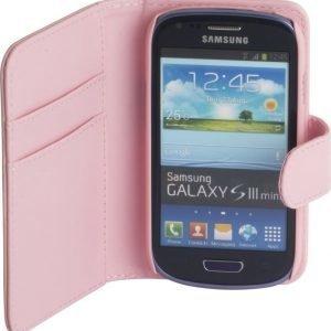 iZound Wallet Case Samsung Galaxy S III Mini Black