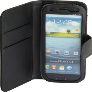 iZound Wallet Case Samsung Galaxy S III Pink