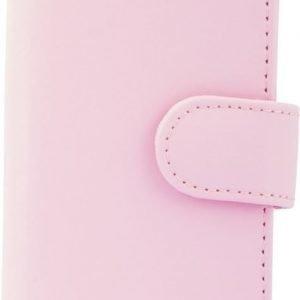 iZound Wallet Case Samsung Galaxy S4 Mini Pink
