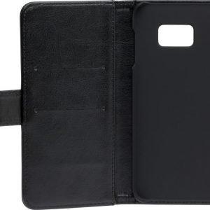 iZound Wallet Case Samsung Galaxy S6 Edge+ Black