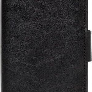 iZound Wallet Case Samsung Galaxy S6 Edge Black