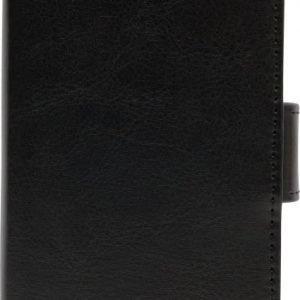iZound Wallet Case Samsung Galaxy S7 Edge Black