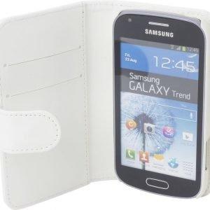 iZound Wallet Case Samsung Galaxy Trend Purple