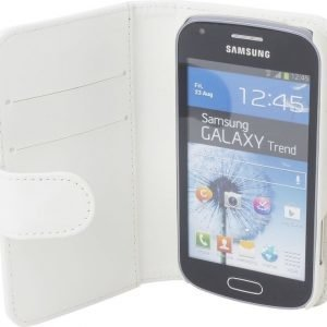 iZound Wallet Case Samsung Galaxy Trend White
