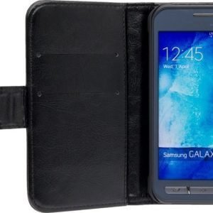 iZound Wallet Case Samsung Galaxy Xcover 3 Black