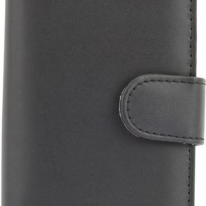 iZound Wallet Case Sony Xperia E Black