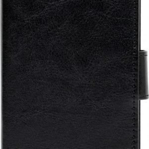iZound Wallet Case Sony Xperia M4 Aqua Black