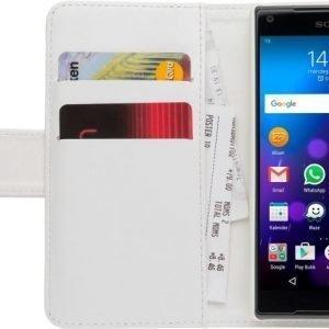 iZound Wallet Case Sony Xperia Z5 Compact White