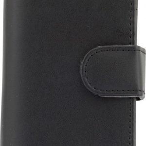 iZound Wallet Case iPhone 5 Purple