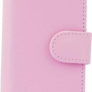 iZound Wallet Case iPhone 5C Pink