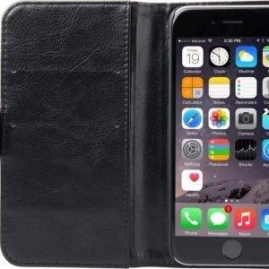 iZound Wallet Case iPhone 6 Purple