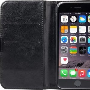 iZound Wallet Case iPhone 6/6S Black