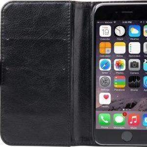 iZound Wallet Case iPhone 6/6S Dark Brown