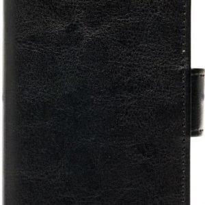 iZound Wallet Case iPhone 7 Dark Brown