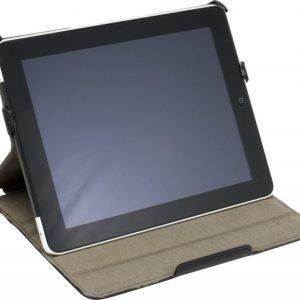 iZound iPad Stand-case Brown