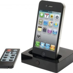 iZound iPhone A/V Docking Station