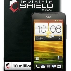 invisibleSHIELD HTC ONE V Full-Body
