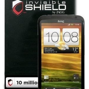 invisibleSHIELD HTC ONE X Screen