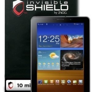 invisibleSHIELD Samsung GALAXY TAB 7.7 P6800 Screen