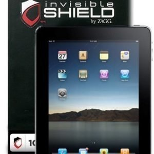 invisibleSHIELD iPad 2