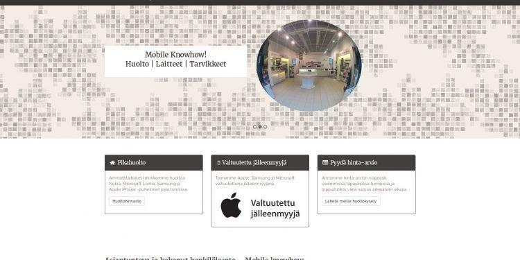 Mobile Spa Vantaa Oy