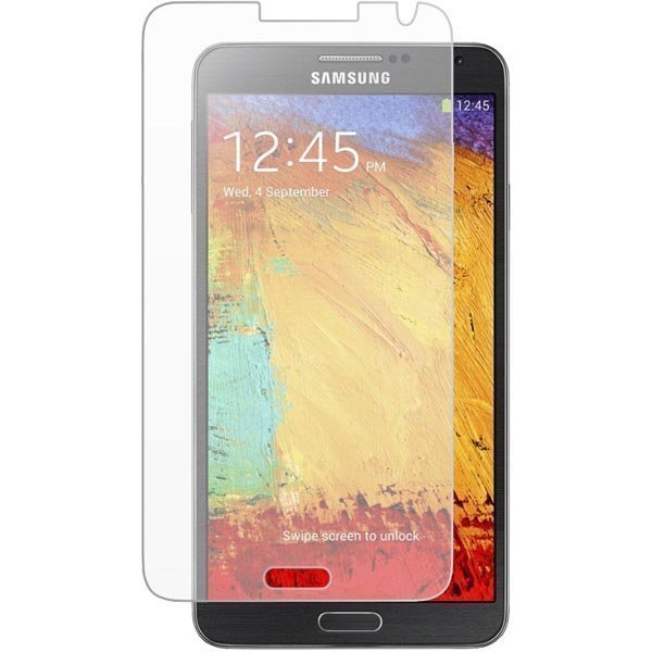 promate proShield.N3 suojakalvo Samsung Galaxy Note 3 1-p